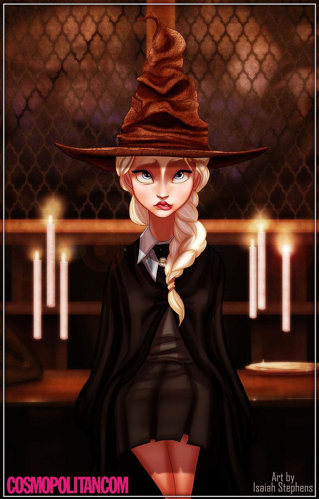 disney+characters+in+hogwarts+03