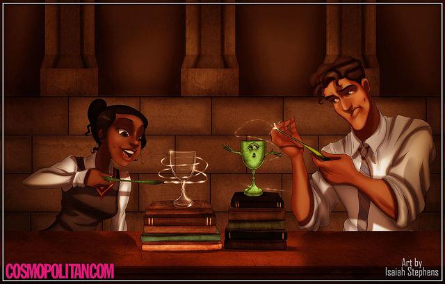 disney+characters+in+hogwarts+08