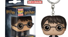 Venderán Llaveros Funko de Harry Potter