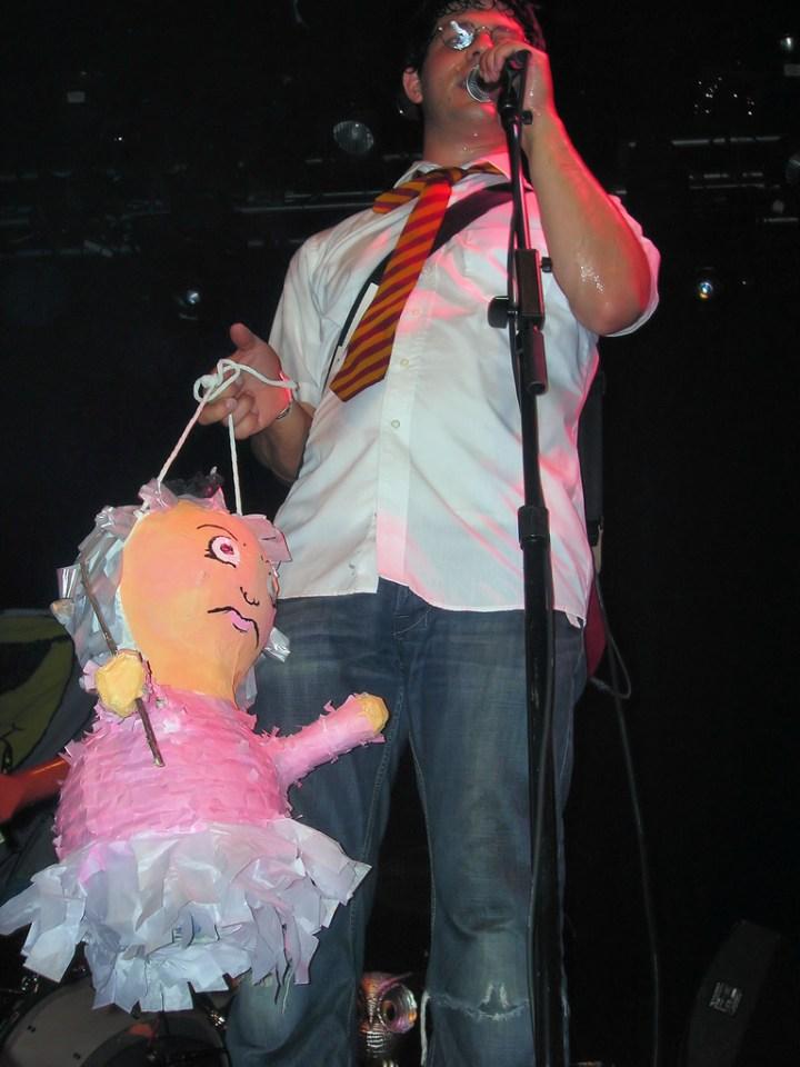 Dolores Umbridge Piñata