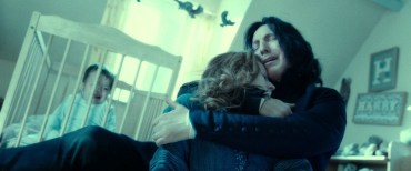 Lee la emotiva carta con la que Alan Rickman se despidió del mundo de Harry Potter
