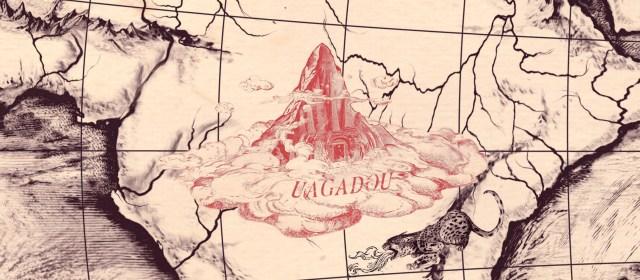 Harry Potter BlogHogwarts Wizarding-School-Map-Uagadou