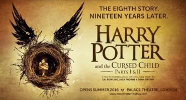 Video: Mira un detrás de escenas de Harry Potter and the Cursed Child