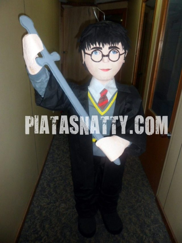 harry piñata