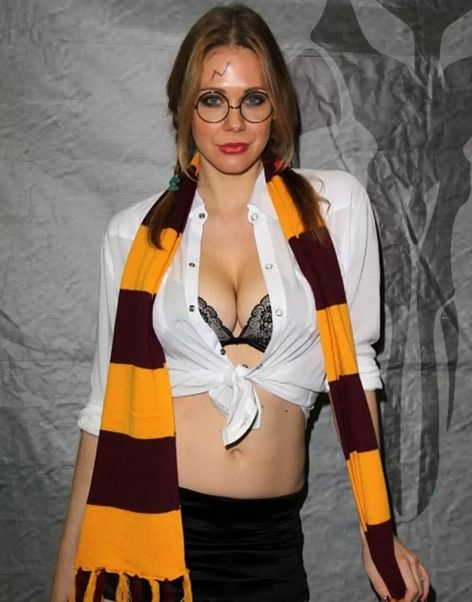 harry potter nena