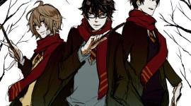 Fanfic: Del día en que James descubrió el secreto de Remus