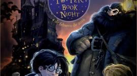 "Descubre dónde celebrar ""Harry Potter Book Night"" en tu país"