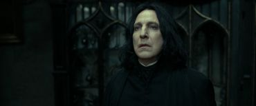 Fallece el actor Alan Rickman, famoso por su papel de Severus Snape