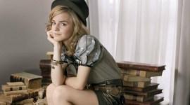 Emma Watson abre un Club de Lectura Feminista