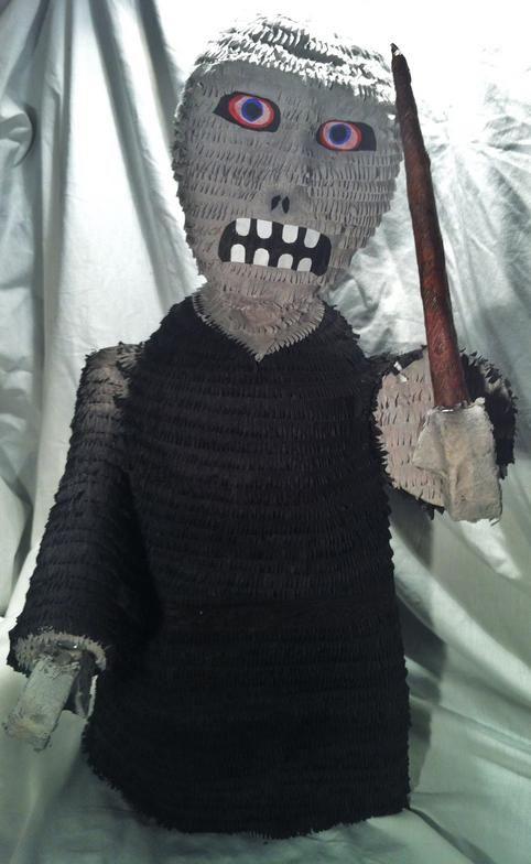 voldemort piñata
