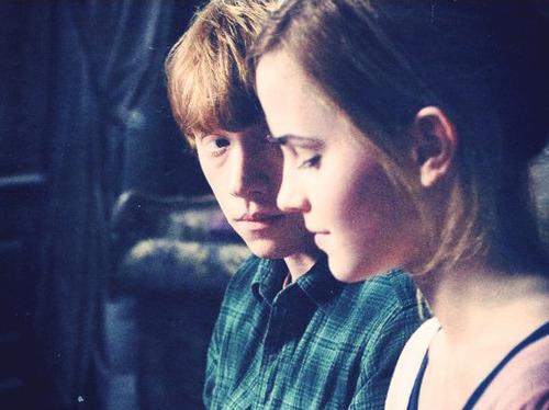 Harry Potter BlogHogwarts Parejas 2