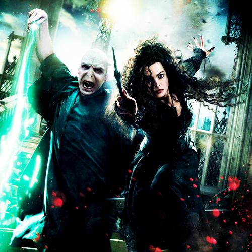 Harry Potter BlogHogwarts Parejas 9