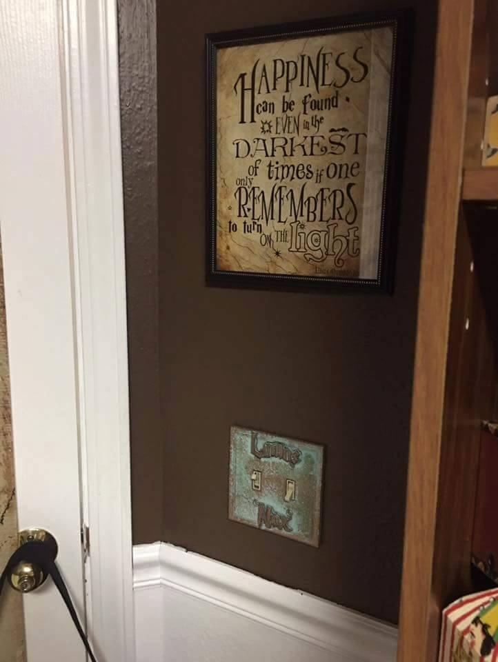 Harry Potter BlogHogwarts Habitacion Bebe (19)