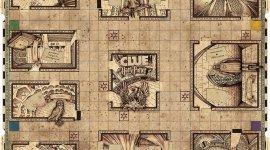 Ya puedes jugar el 'Clue' de Harry Potter