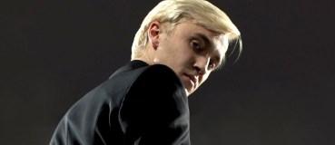 Feliz Cumpleaños, Draco Malfoy!