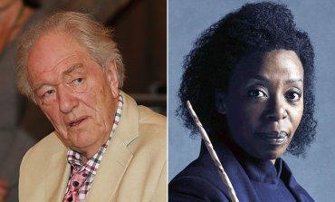 """Dumbledore"" apoya a la Hermione Granger negra"