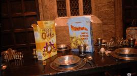 Disfruta de un desayuno al estilo de Harry Potter en Hogwarts