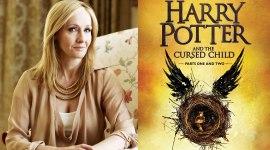 La autora de Harry Potter trabaja en dos nuevas novelas!!