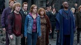 Hace 19 años se dio la Batalla de Hogwarts