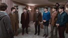 J.K. Rowling confirma que hay DOS Harry Potter (aunque ya lo sabíamos)