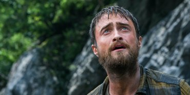 Trailer de 'Jungle', protagonizada por Daniel Radcliffe