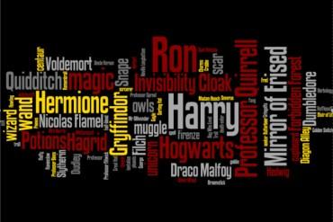 Las palabras de Harry Potter que hasta los 'muggles' conocen