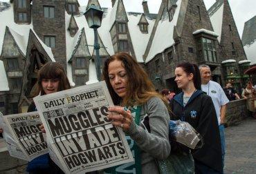 """Opinión: """"Las lecciones políticas de Harry Potter"""""""
