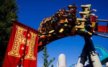 Universal Orlando cerrará «The Dragon Challenge» para dar paso a una nueva atracción de Harry Potter