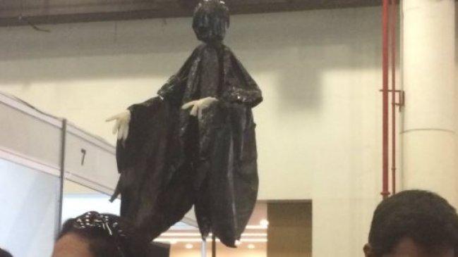 """Polémica en México por """"festival mágico"""" que terminó siendo un fraude"""