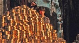 Retrospectiva: En 20 años Harry Potter ha facturado más de 22 mil millones de dólares