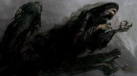 A la venta hoy 'El Prisionero de Azkaban' ilustrado! Nuevas imágenes de Buckbeak y los Dementores!