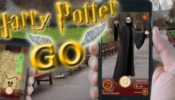 Nuevos Datos De Wizards Unite El Juego De Realidad Aumentada De