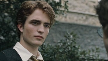 Robert Pattinson afirma que no fue a la universidad por culpa de Harry Potter