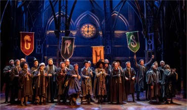 En Febrero de 2018 habrá nuevas entradas para 'The Cursed Child' en Broadway