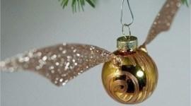 Decora tu casa esta Navidad al estilo de Harry Potter!