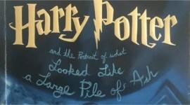 El nuevo libro de Harry Potter lo ha escrito una inteligencia artificial!
