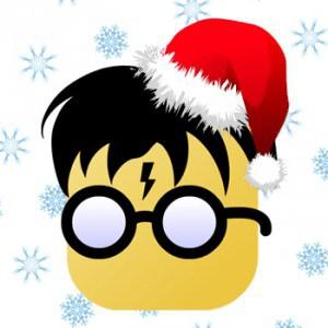 ¡Felices Harry Navidades!