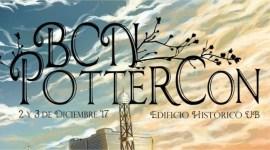 Llega la Convención «Pottercon» a la Universidad de Barcelona!