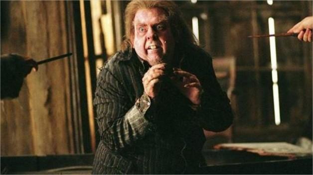 """Timothy Spall afirma que desde Harry Potter todos lo ven """"como una rata"""""""