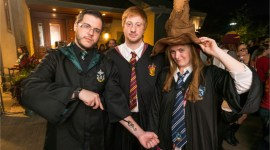 WB prohíbe festivales de Harry Potter en diversas partes de los Estados Unidos