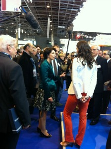 Le Made in France sur Hopital Expo 2012 (4/5)