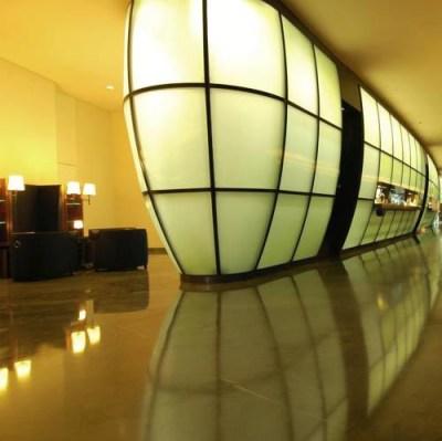 © Sheraton Paris Airport