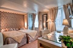 © Hôtel Ile de France