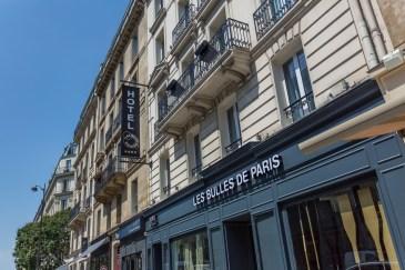 © Les Bulles de Paris