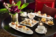 Tea Time Flora Mikula Belle Juliette