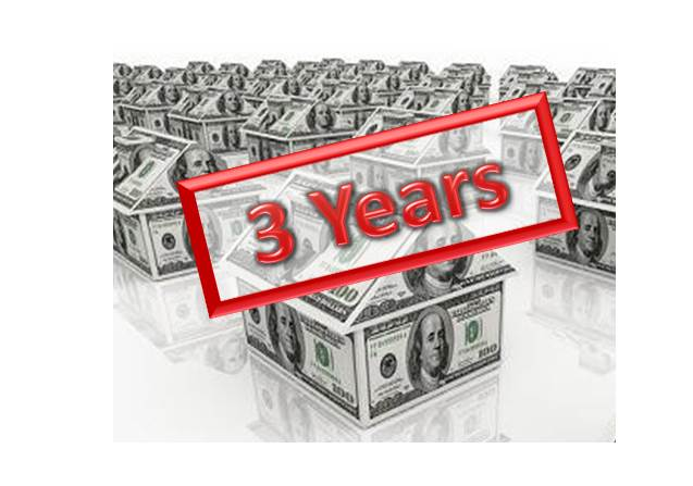 Fha Changes Its Mind About Reporting 3 Year Sales Comps History