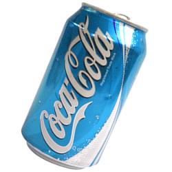 Resultado de imagem para coca cola lata azul para festival de parintins