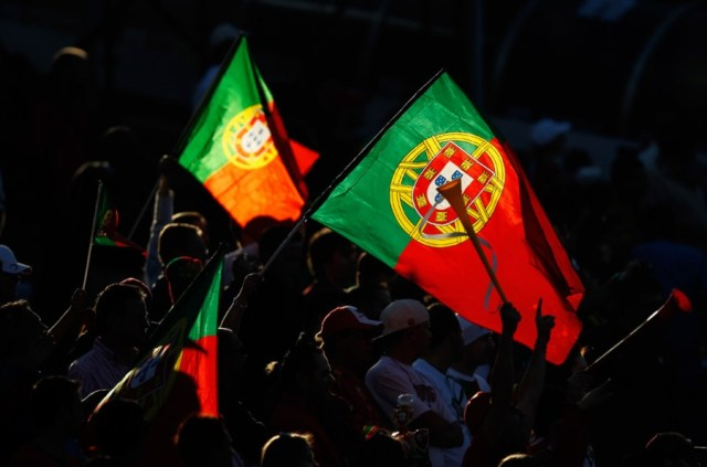 Fotos maravilhosas da atmosfera da Copa do Mundo de 2010