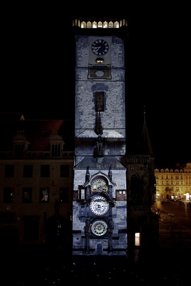 Orloj: o relógio de 600 anos