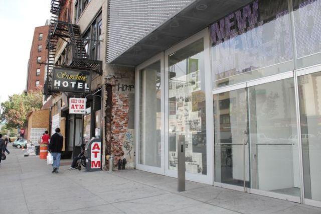 Pendrives públicos em Nova Iorque: essa moda pega?